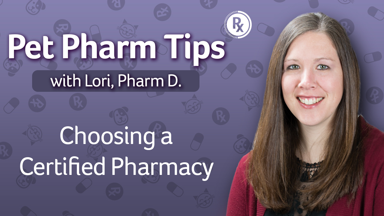 Choosing a Certified Online Pharmacy